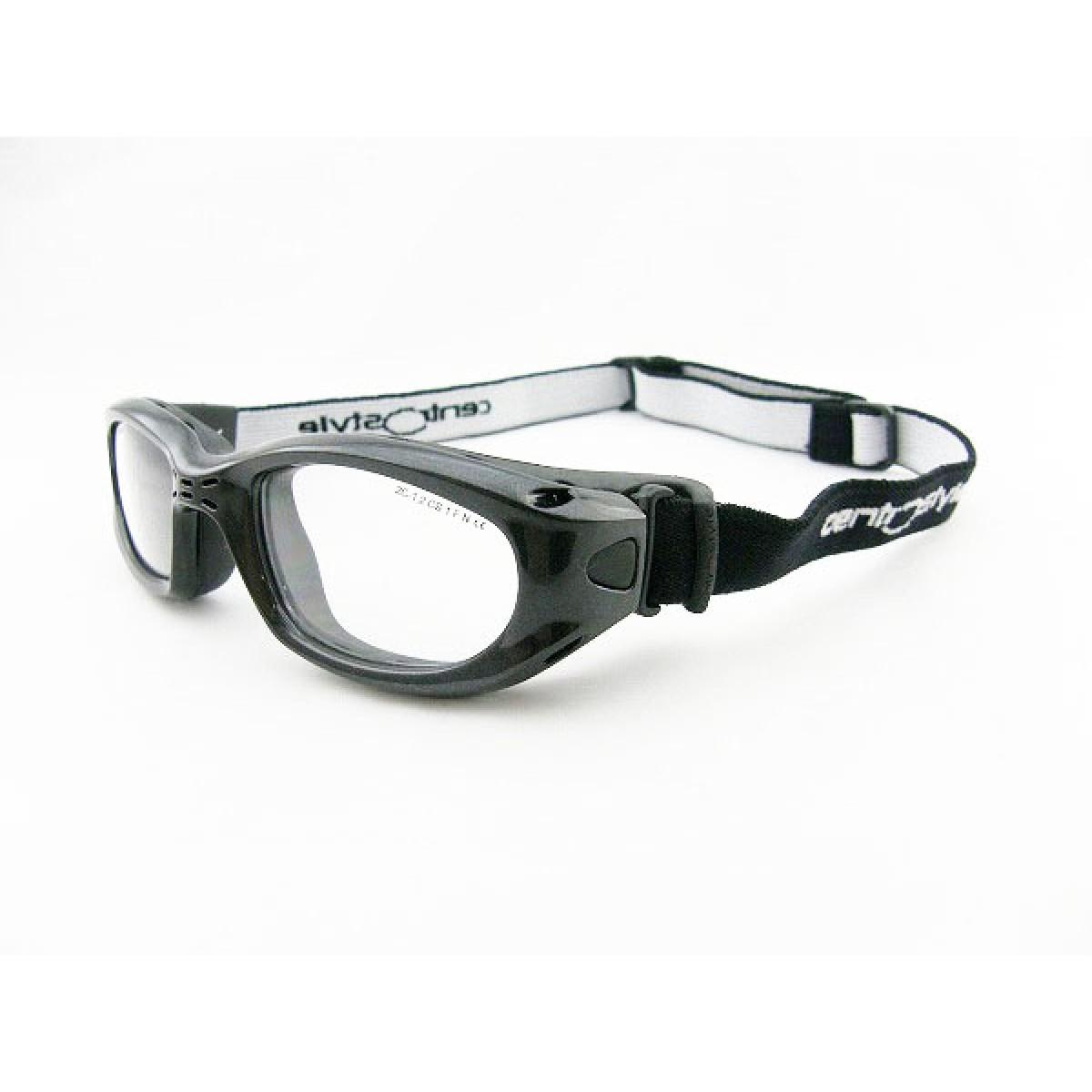 Óculos para Esportes Centro Style Infantil TM47 de 04 a 08 anos - Várias  Cores 46505e6ff0