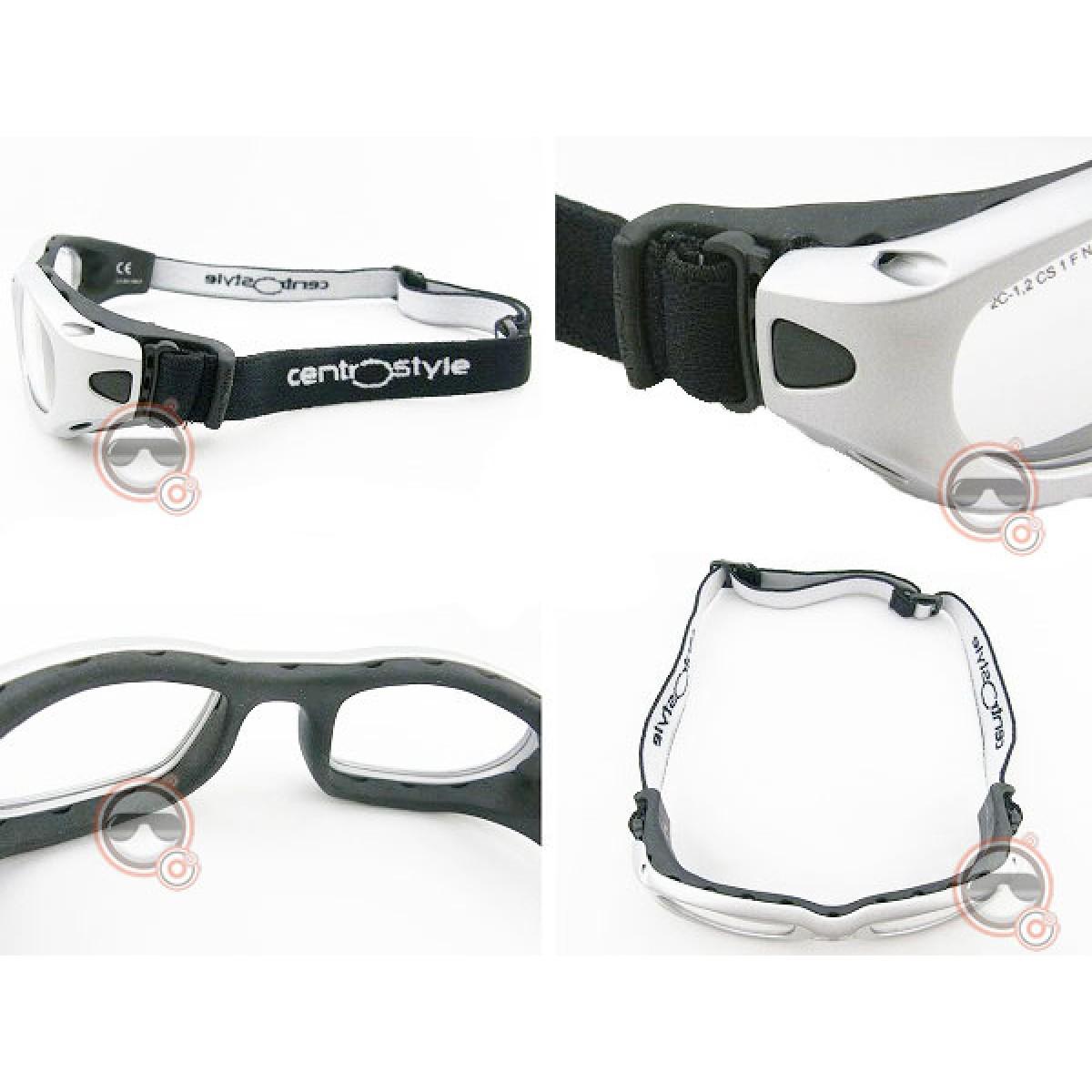 oculos para jogar futebol - Esporte Visão 48489ea128