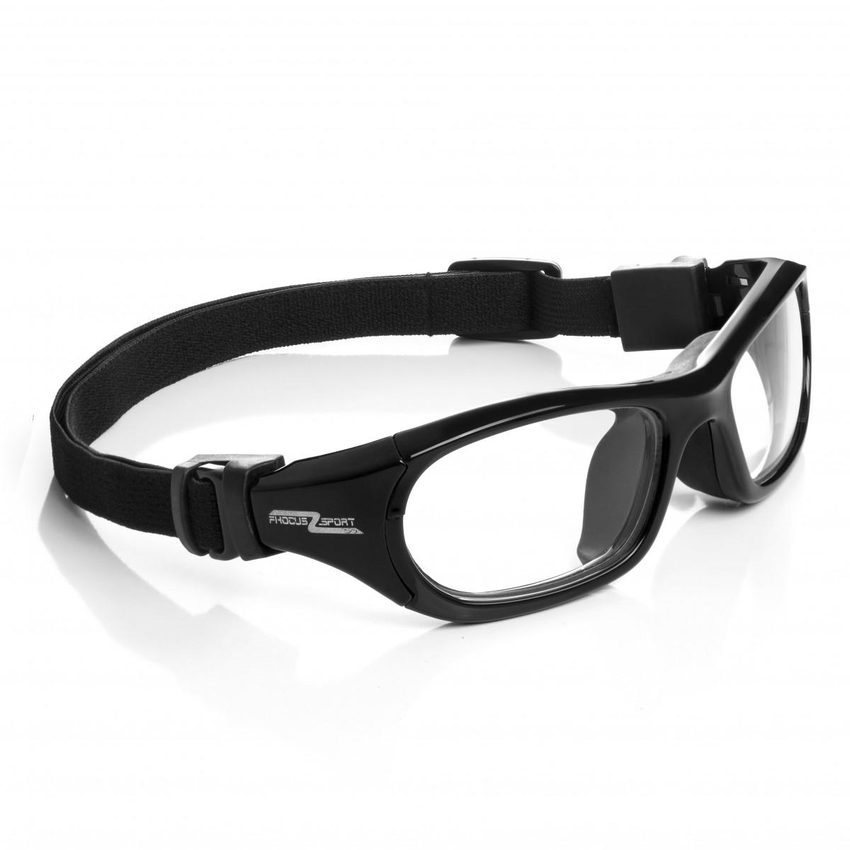 33bc8e086131d Óculos para jogar futebol fhocus sports - Esporte Visão