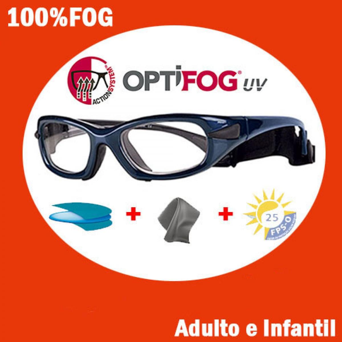 e435b7264 Óculos Para Jogar Futebol Progear - Esporte Visão