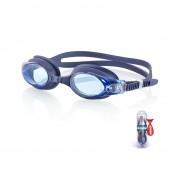 Óculos de Natação c/ Grau Centro Style Pro (Miopia e Hipermetropia) *Sob Encomenda