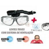 Óculos Titans com Lentes Ttivex