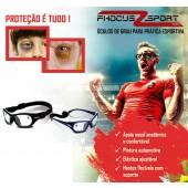 Kit Customização Óculos Fhocus Sport