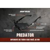 Mormaii Predator