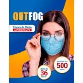Flanela Anti-embaçante OutFog