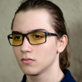 Óculos Gamer Titans Peter C02