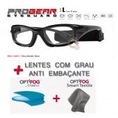 Óculos Progear TM Adulto 55 Preto