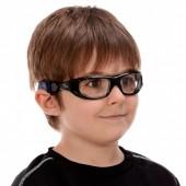 Óculos para Esportes Infantil Titans Atlas com Lentes de Grau + Flanela de efeito antiembaçante Outfog