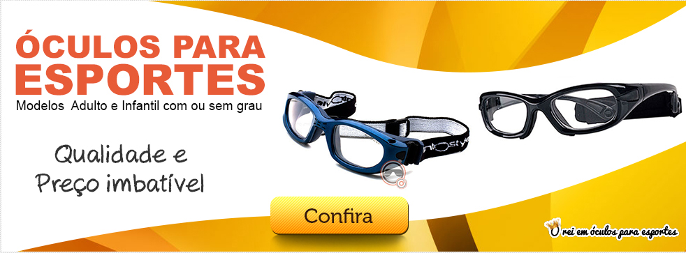 Home page Óculos para Esportes - Esporte Visão 10b0ea0643